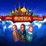 Слот Из России с Любовью